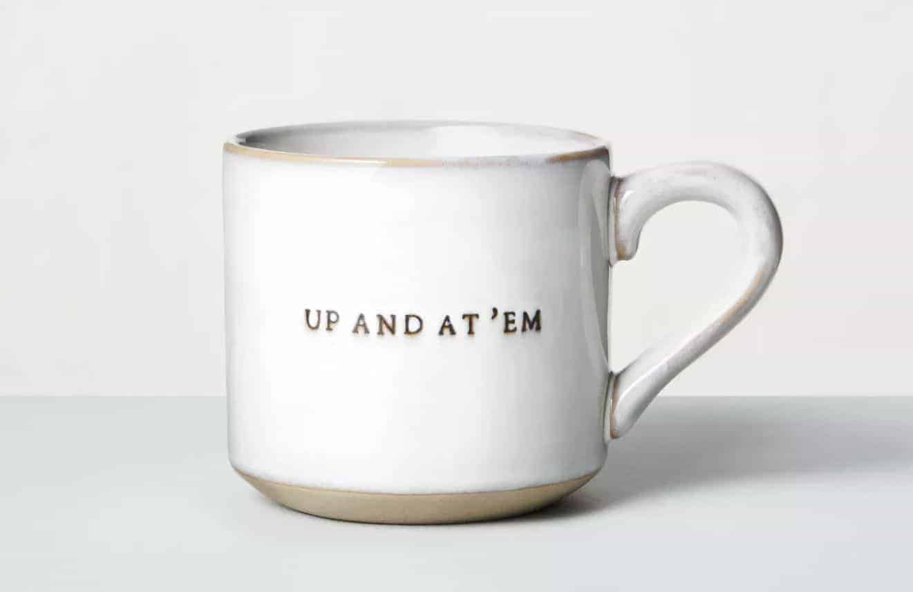Up-and-At-Em-Mug-Stocking-Stuffer