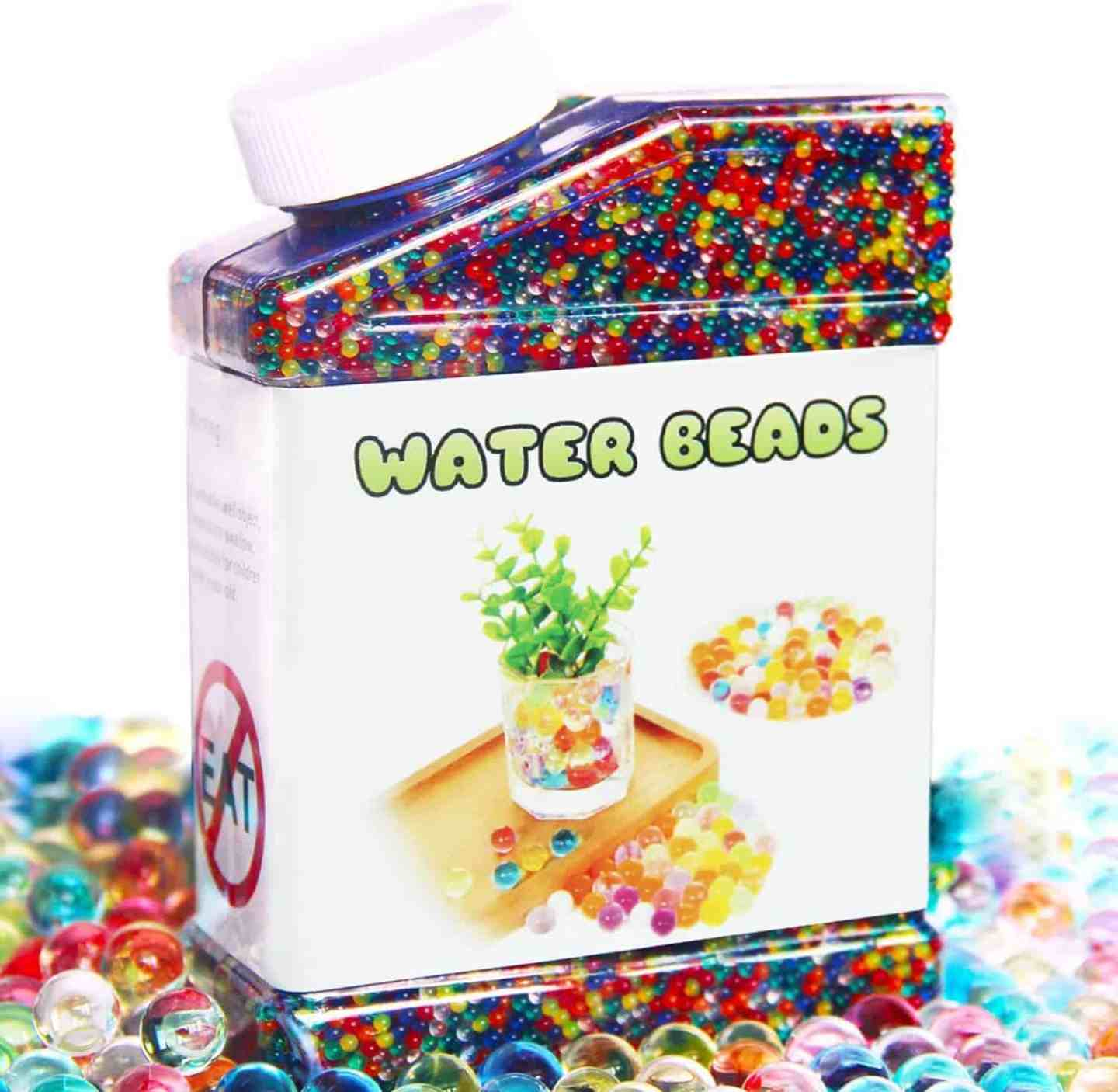 Water-Beads