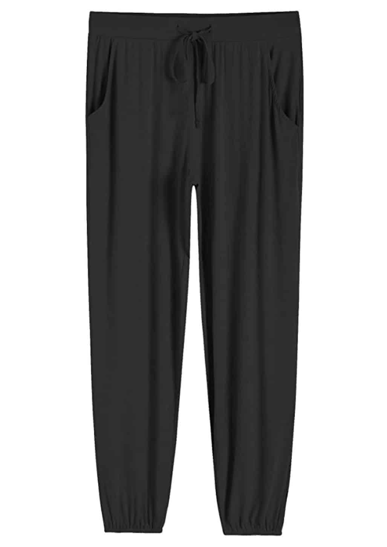 Women-Lounge-Pajama-Pants-christmas-gift-ideas-2020