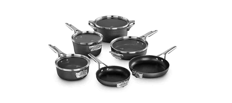 calphalon-premier-cooking-set