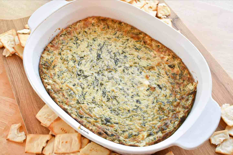 Best-Spinach-and-Artichoke-Dip-Recipe
