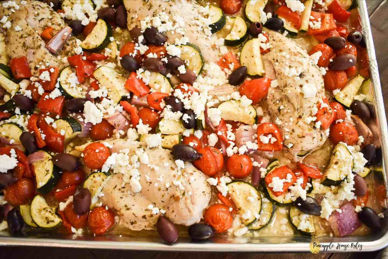 Greek-Chicken-Sheet-Pan-Bake-low-carb