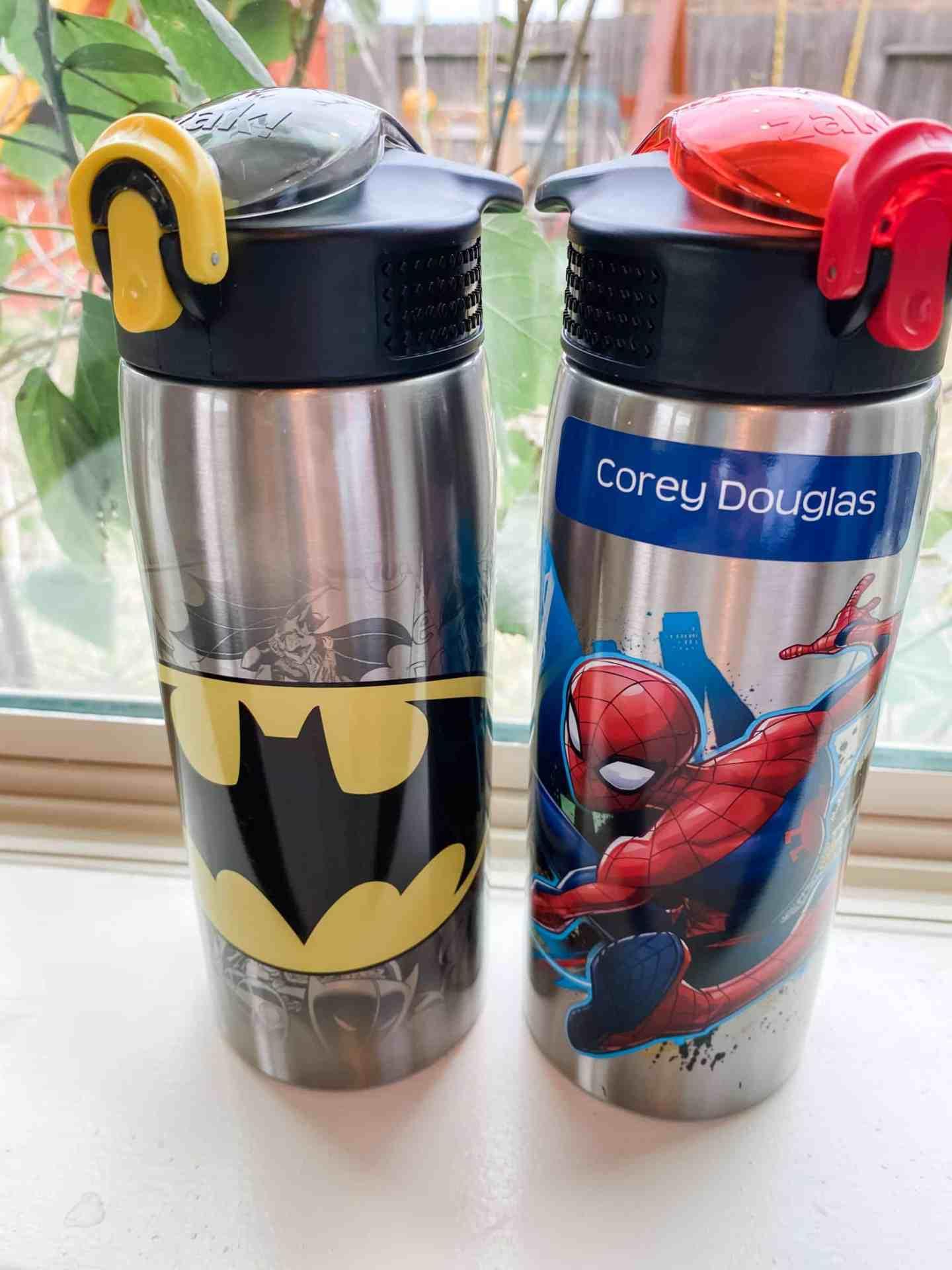 ZAK-Waterbottle-for-kids-Batman-Spiderman