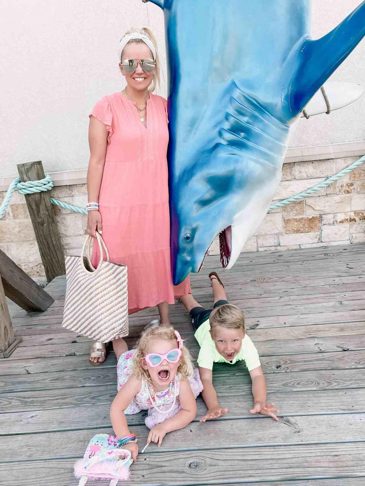 summer dress loft