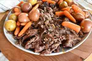 Best Pot Roast Easy Recipe