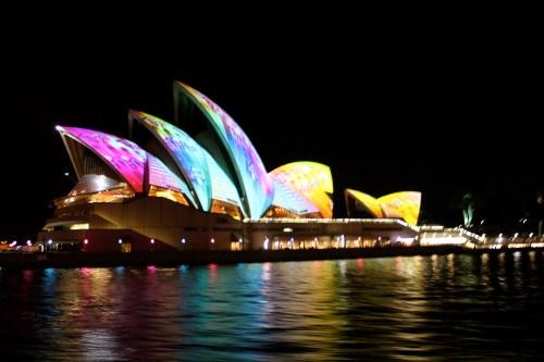 Hallo Welt Sydney