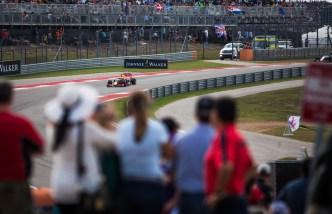 The Fans of Formula 1