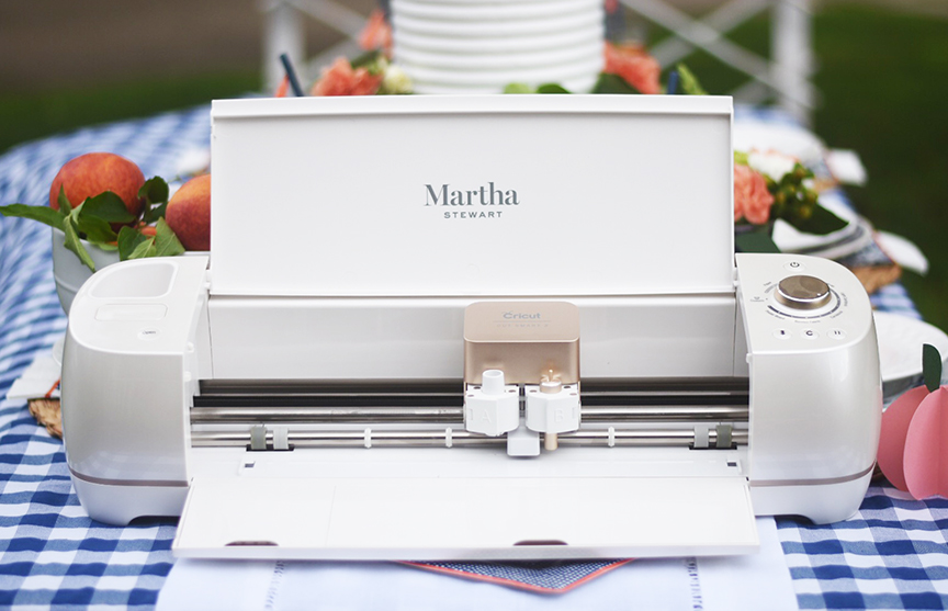 Martha Stewart Cricut Explore Air 2
