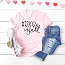 XOXO Y