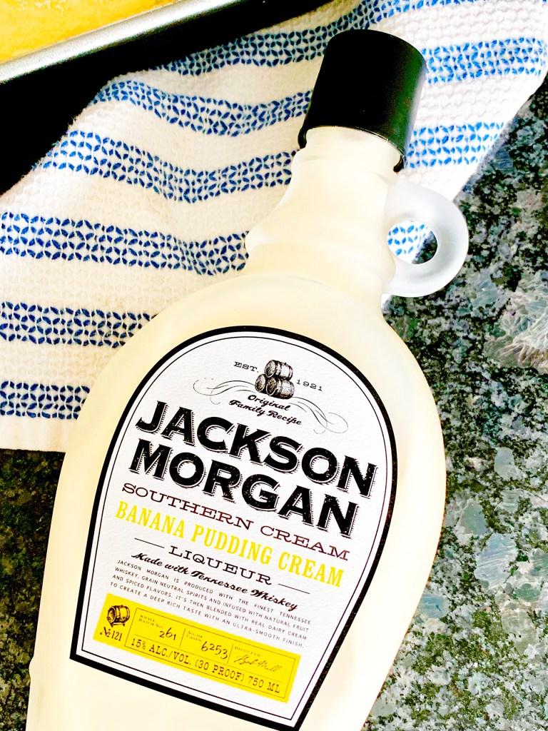 Banana Pudding Jackson Morgan Southern Cream