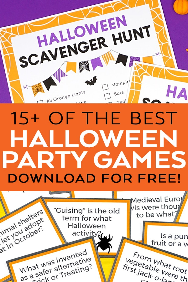 graphic about Printable Halloween Paper identified as Halloween Archives - Pineapple Paper Co.