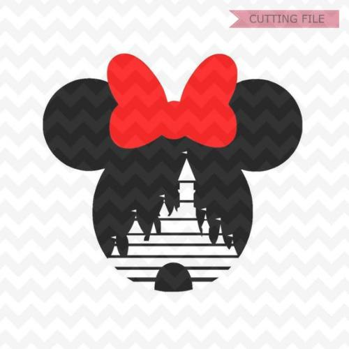 Download Minnie Mouse Svg Minnie Svg Pineapple Paper Co