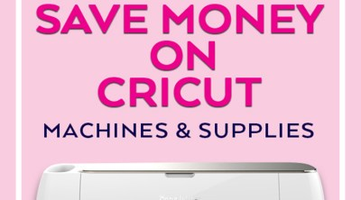Cricut Deals Page at Pineapple Paper Co.