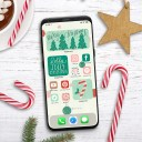 Free Christmas Aesthetic for iPhone