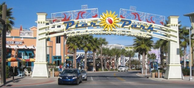 Panama City Beach Attractions