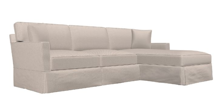 coastal design kid friendly juno beach sectional