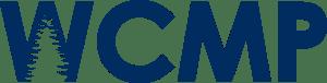 Logo for WCMP Radio Station
