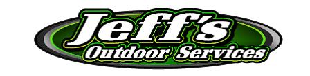 Logo for Jeff's Outdoor
