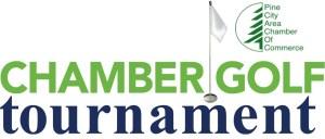 Chamber Golf Tournament Graphic