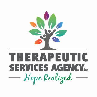 Therapeutic Services Agency Logo