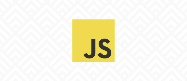 The cover image of the selecting DOM elements in JavaScript with querySelector and querySelectorAll. It is the logo of JavaScript language.