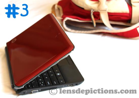 mini-laptop