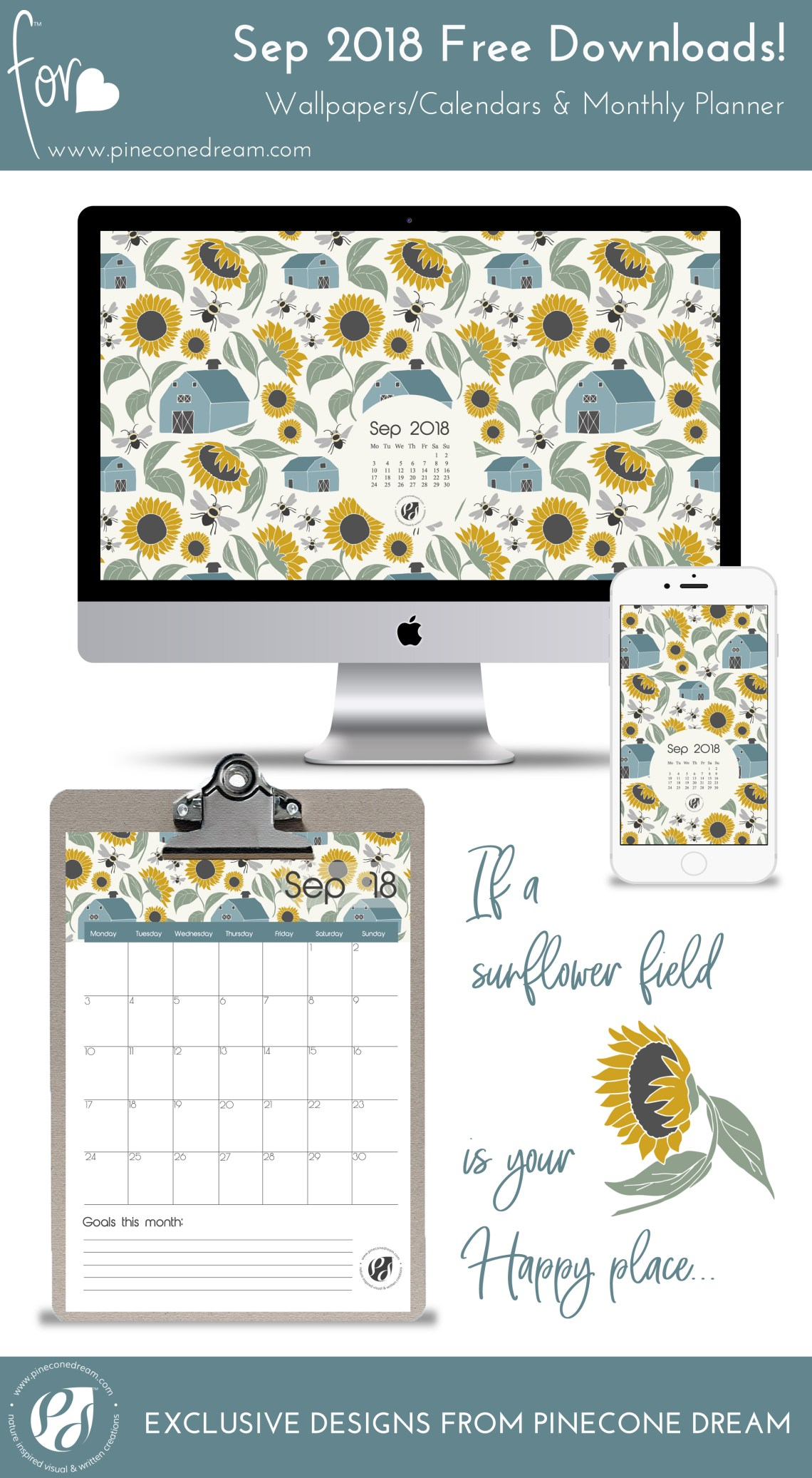 Sep_2018_calendarwallpapers_Pineconedream