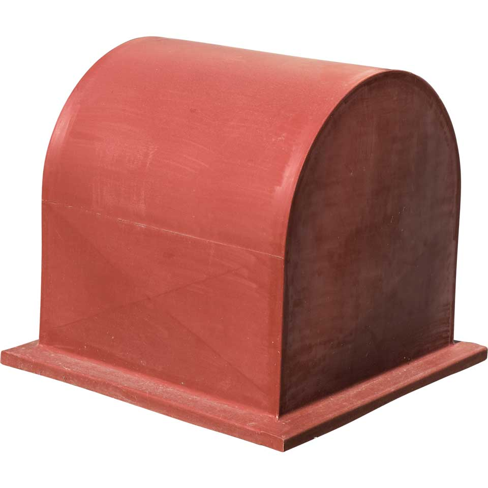 Pump cover - Water Pumps Hobart - Pinecrest Products