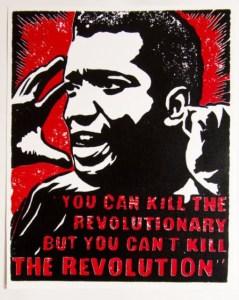 Can't Kill the Revolution