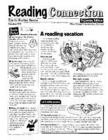 Reading Connection December 2015