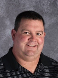 Ron McAtee : Physical Education