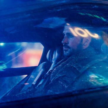 Blade Runner 2049. Ryan Gosling como el agente K (Alcon Entertainment / Warner Bros. Pictures/Sony Pictu)