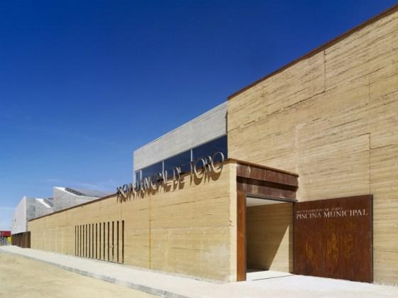 Piscina Municipal de Toro