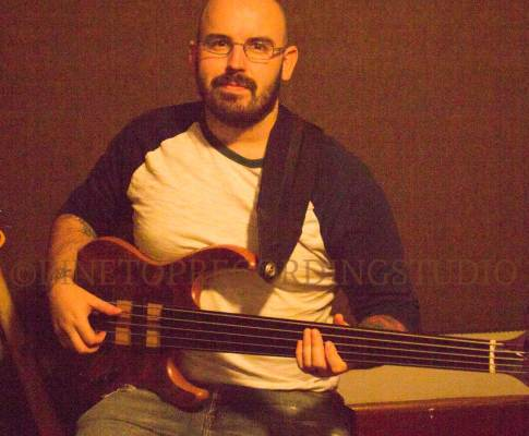 Shawn Cavanaugh – Featured Artist