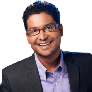 DR. Michael Rahman, PhD, ND