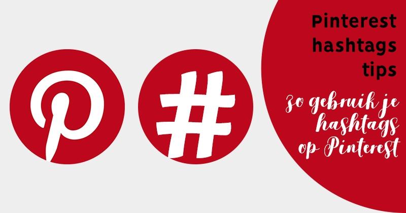 Pinterest hashtags fb