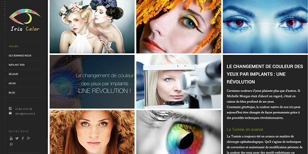 L'agence Iris Color organise votre séjour esthétique en Tunisie.