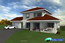 Constructeur de maisons traditionnelles