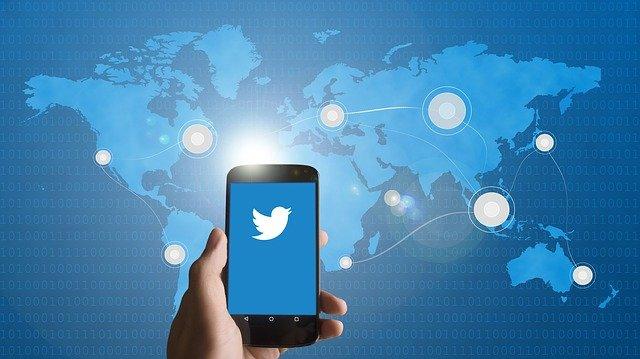 Verifikasi akun twitter