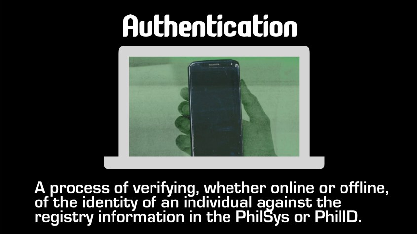 National Identification System.036