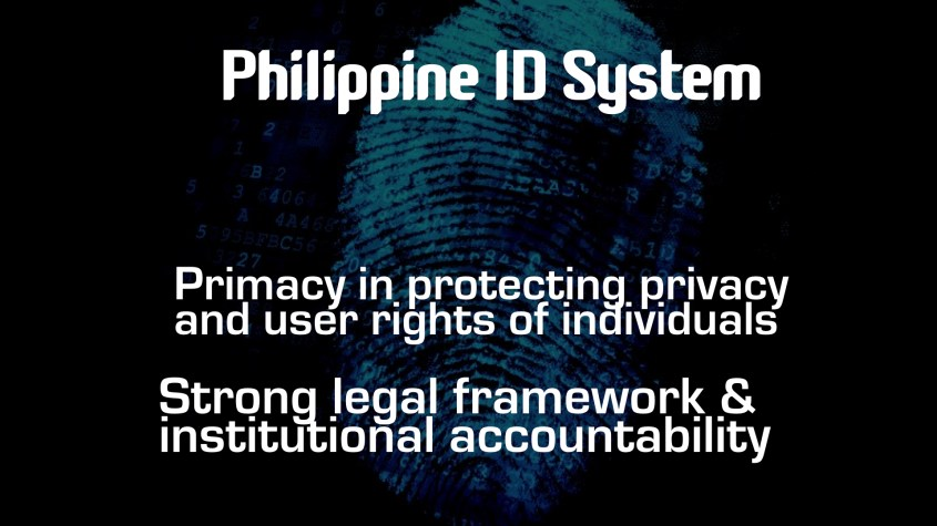 National Identification System.037