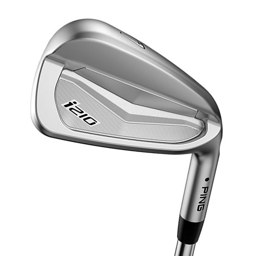 cavity view of i210 iron