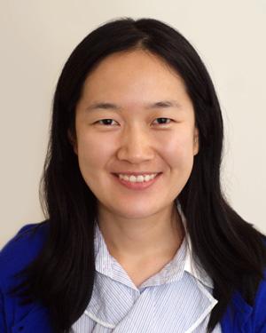 Dr Hana Hua