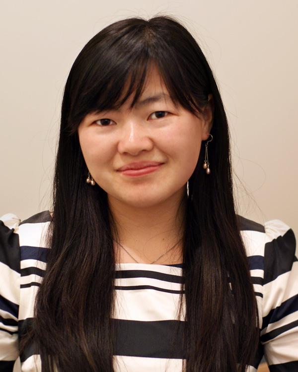 Dr Muze Wang