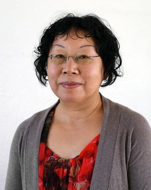 Dr Ping Wang