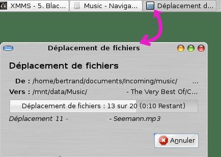 nautilus moving files
