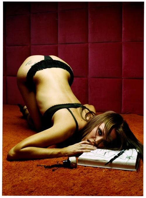 Jenna Jameson, Star du Porno, serait elle devenue sage ?