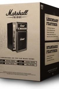 Marshall-Fridge-carton-du-réfrigérateur-Marshall