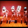 StormTroopers vs Full Monty