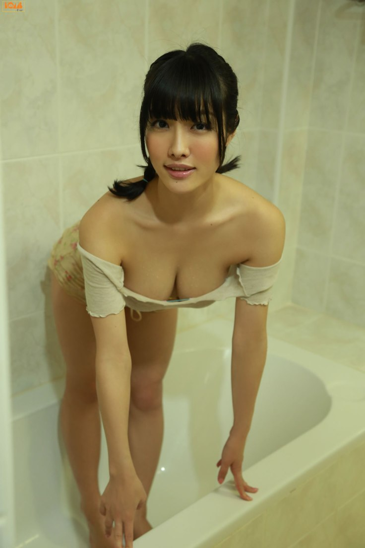 Anna Konno - Pinup Of the Day - Japon (2)